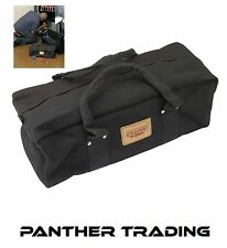 Draper Heavy Duty 460mm Canvas Garage Tool Storage Bag Water Resistant - 72973