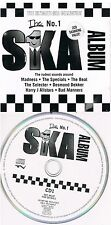 The Nº1 Ska Album - The Ultimate Ska Collection 2 CDs 1997