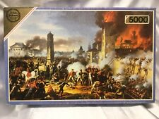 falcon 5000 piece jigsaw puzzle