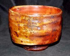 Dick Cooter Pottery Chawan Tea Bowl Warren MacKenzie Shoji Hamada Bernard Leach