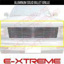 BILLET GRILLE GRILL FOR CHEVY S-10 PICK UP 82-90 UPPER