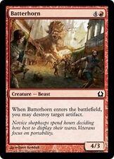 MTG Magic RTR - (4x) Batterhorn/Bossecorne, English/VO
