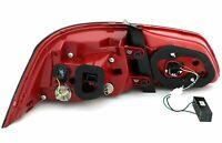 NUEVO Pilotos traseros para VW PASSAT B7 Sedan 10-14 Rojo Humo LED IT LDVWD6EL X