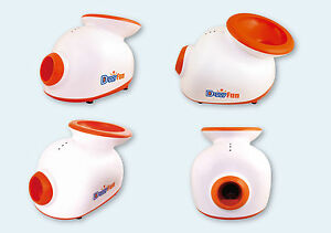 New Doggy Fun Interactive Dog Toy Ball Launcher