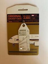 Aviationtag Airbus A380 Singapore – 9V-SKA MSN003 Sold Out, PlaneTag Anhänger