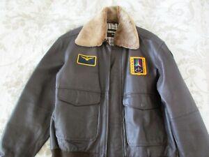AERONAUTICA MILITARE  HERREN JACKE AB1789 Frecce Tricolori Winter/'19 sweat pilot