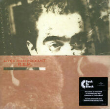 "R.E.M. ""Life Rich Pageant"" NEW & SEALED 180g Vinyl LP (2016) & Download Code"