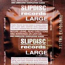 Slip This on & Rock Hard Clay People, Mary's Window, 13mg MUSIC CD