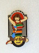 ACAPULCO,Hard Rock Cafe Pin,SUPER SEXY,XXX AMP Girl Series