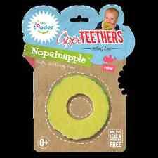Appeteether Nopainapple Pineapple Baby Teether  Piña bebe dientes mordedor