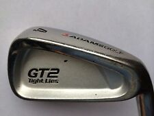 Adams Golf GT2 Tight Lies 4 Iron Stiff Steel