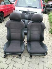 Ford Escort VII Sportsitze Cabrio Innenausstattung Sitze Lederausstattung Leder