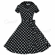Unbranded All Seasons Dresses for Women's 1950s