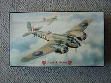 Classic Airframes 1/48 Bristol Blenheim Mk.I/Mk.If