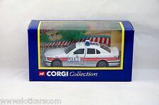 Corgi Police 57801 BMW 525 Neuf/Boîte peu courant (#C1)