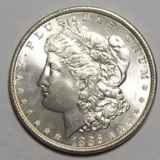 1886-P MORGAN SILVER DOLLARS Nice to Choice BU's 20 Coins AVAILABLE Free Ship