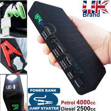 12 V 600 A Compacto swpb 3 portátil emergencia coche batería Jump Starter & Banco de Alimentación