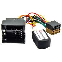 Can Bus Radio Adapter für BMW E90 E91 E60 E61 E81 E82 E83 E84 E87 MINI Cooper