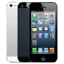 Apple iPhone 5 32GB Verizon GSM Unlocked  - Black & White - Smartphone
