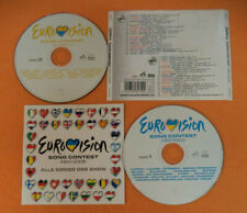 CD Compilation EUROVISION SONG CONTEST KIEW 2005 Ledina Celo Selma no mc (C4)