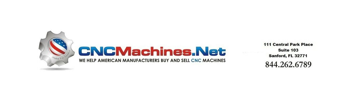 CNCMachines.Net LLC
