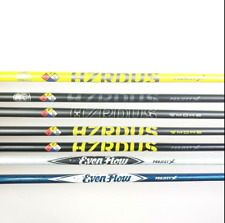 Project X Hzrdus Handcrafted EvenFlow Smoke Driver/Wood Graphite Shaft - Choose