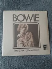 David Bowie, I'm Only Dancing Soul Tour 74. RSD 2020. New,sealed.Vinyl 2 Lp