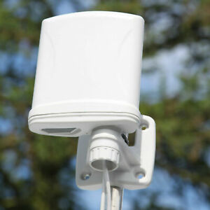 Poynting 4G-XPOL-A0001 Indoor/Outdoor Cross Polarised 4G LTE Omni Antenna