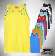 Slazenger Vests Sleeveless Casual Shirts & Tops for Men