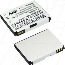 3.7V 900mAh Replacement Battery Compatible with ZTE Li3710T42P3h483757