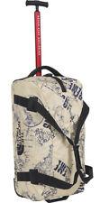 Supreme x The North Face Wayfinder 25 Rolling Bag Thunder Base Camp Bandana