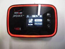 Pantech Verizon 4G LTE WiFi Hot Spot Jetpack - NO BATTERY