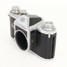 - Zeiss Ikon Contax D 35mm Camera Body