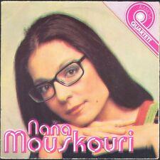 NANA MOUSKOURI PRESSAGE ALLEMAND EN ALLEMAND LA PROVENCE 45T EP AMIGA 5 56 015