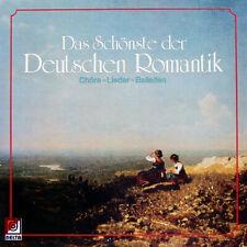 Various Das Schönste Der Deutschen Rom 3xLP Comp Box Vinyl Schallplatte 185865