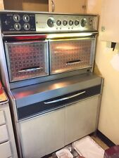 Frigidaire Custom Imperial Flair Antique Stove Double Oven in Working Condition!