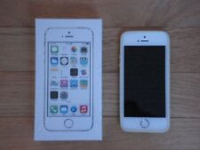 Apple iPhone 5s - 16GB - Gold (Sprint) A1453 (CDMA + GSM)