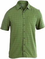 5.11 Tactical Men's Covert Select Shirt, Short Sleeve, Style 7119 Jungle M