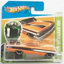 Altri modellini statici di veicoli Hot Wheels per Ford scala 1:64
