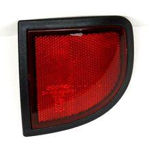 MITSUBISHI L200 2005-2014 REAR BUMPER REFLECTOR RIGHT DRIVER SIDE O/S 8355A016