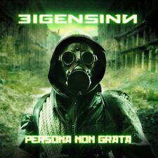 EIGENSINN Persona Non Grata CD 2017