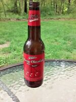 O'Fallon Brewery Beer Bottle Cherry Chocolate 12 Ounce Glass Empty