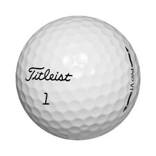 (36) Titleist Pro V1 Golf Balls 3-Dozen (Refinished / Mint)