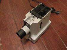 Vintage Dukane 28A55A 35mm 500 Filmstrip Slide Projector Tested Works