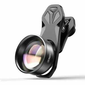 New Apexel 2x Clip on Smartphone Lens