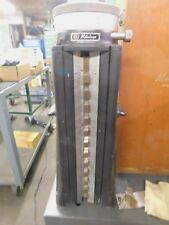 "Mitutoyo 13"" Height Master Gage 515-152 with 12"" Riser 515-107"