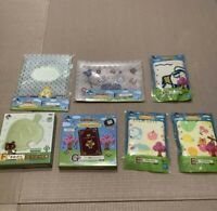 Banpresto Ichiban Kuji Animal Crossing Handkerchief Outing Towel Japanese