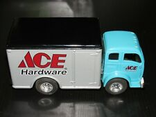 ERTL Collectibles Ace Hardware Die Cast Delivery Truck Bank Tenth Edition