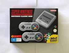 Nintendo Classic Mini Brand New - (same day shipping)
