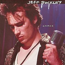 Jeff Buckley Grace (1994) [CD]